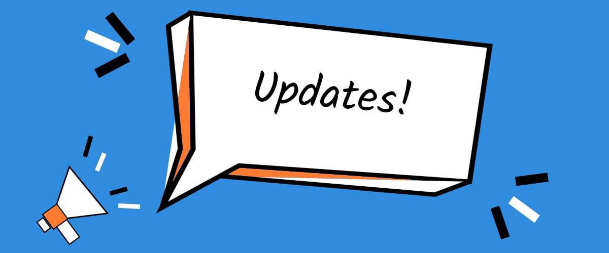 Rapid Wristbands Update